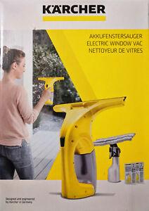 Kaercher-Fenstersauger-Akku-Akkufenstersauger-KWI-1-AN-Fensterreiniger