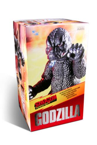 "Toynami Shogun Warriors 1964 Classic Godzilla 19/"" Jumbo Figure MIB 2015"