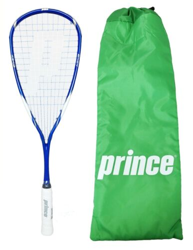 Prince EXO3 Team Warrior 1000 Squash Racket RRP £190