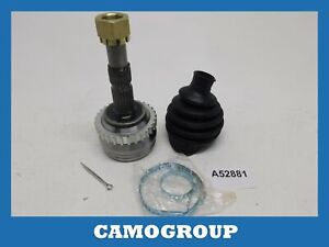 Coupling Drive Shaft Homocinetic Joint Joint Set Mapco For OPEL Combo Corsa