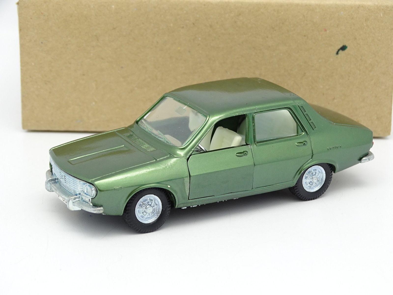 Pilen 1 43 - - - Renault 12 greene 9581b3