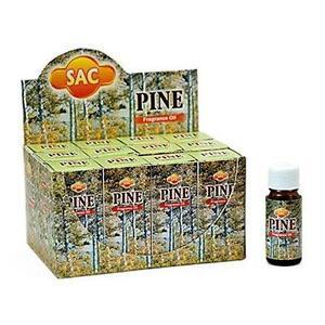One Bottle SAC's PINE Fragrance Oil for Rituals, Spells, Mojos!