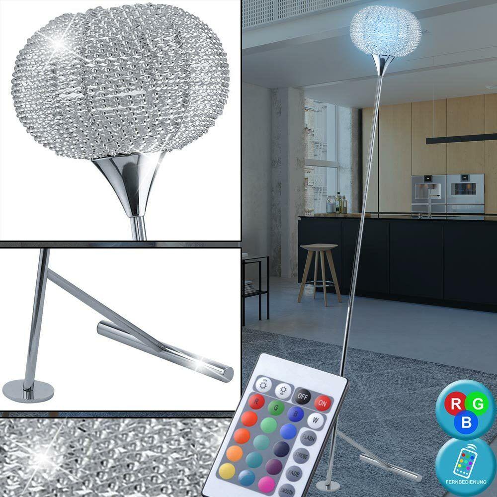 Design stand lámpara LED mantas eh 7 vatios Colors cambiantes pasillo lámpara Big Light