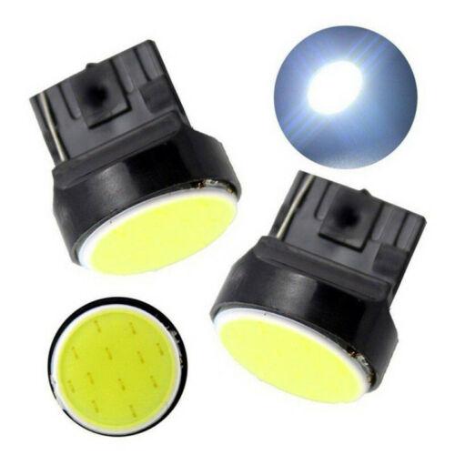 4X T20 7443 W21-5W COB 12SMD LED Brake Light Turn Signal Bulb Parking Lamp 12V