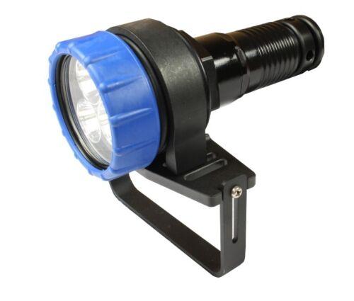 Vorführgerät Tauchlampe TillyTec Maxi uni Goodman hard