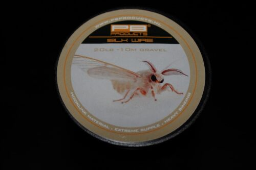PB Products Silkwire All Sizes