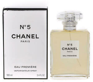 Chanel-No5-Eau-Premiere-Edp-Eau-de-Parfum-Spray-100ml-NEU-OVP