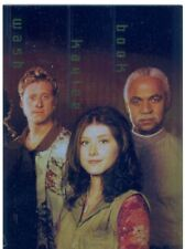 Firefly The TV Series Firefly Forever Chase Card F3