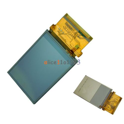 "arduino AVR STM32 2.4/"" inch TFT LCD module 320x240 R61505V touchpad ILI9320"
