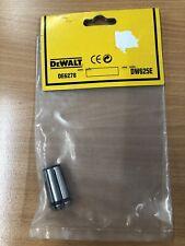 New DeWALT Genuine 8mm Collet For DW670 Laminate Trimmer