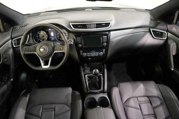 Nissan Qashqai 1,5 dCi 115 Tekna+ - billede 4