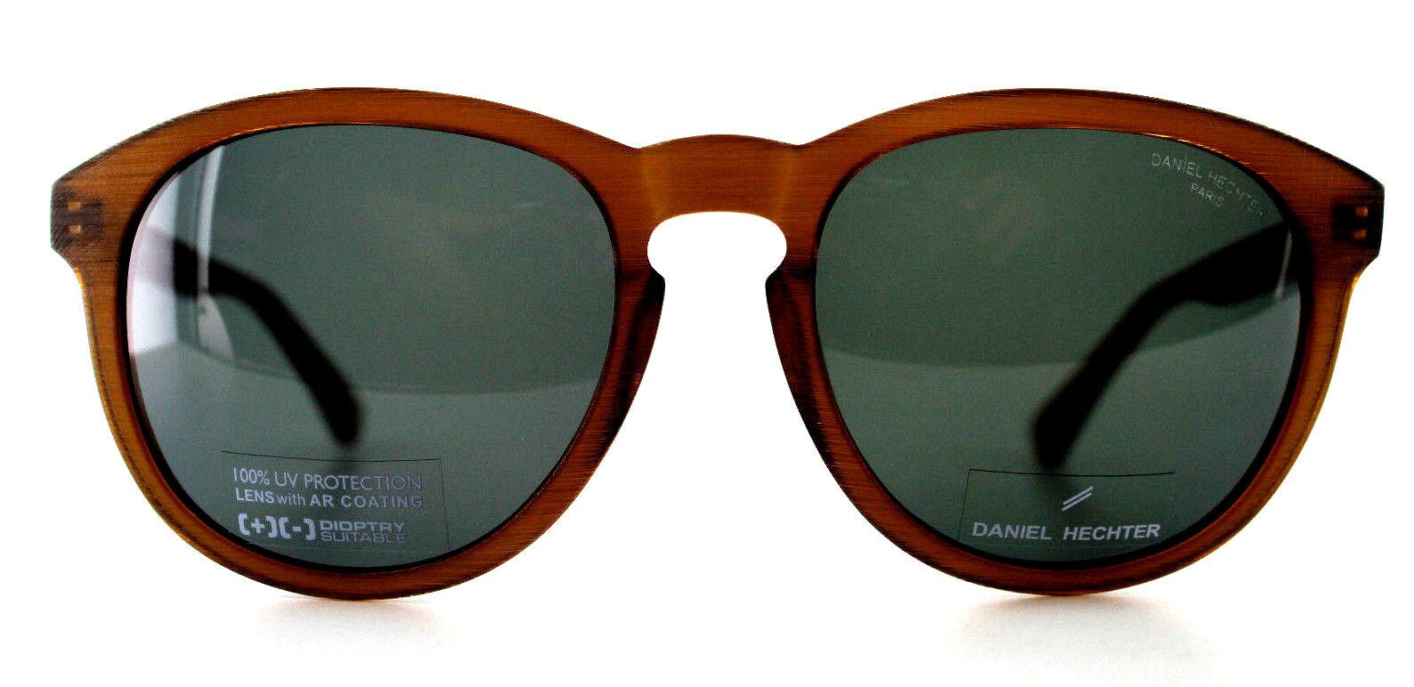 DANIEL HECHTER HECHTER HECHTER Oval Sonnenbrille   Sunglasses DHE S291-3 | Hochwertig  9eb1a0