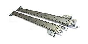 Dell-PowerEdge-R510-R515-R720-R520-R820-2U-Sliding-Rail-Kit-0Y8P81-0J7H9H-M371R