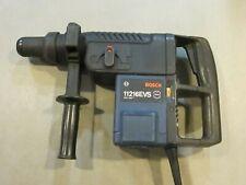Bosch 1126evs Corded Sds Max Demolition Hammer Free Shipping