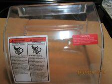 Berkel Tenderizer Safty Cover Fits Models 703704705705s Oem 01 409234 00020