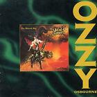The Ultimate Sin by Ozzy Osbourne (CD, Nov-1995, Epic)