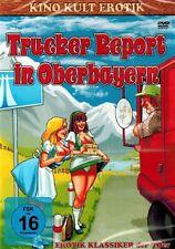 DVD NEU/OVP - Trucker Report in Oberbayern - Dorothea Rau & Walter Klingler
