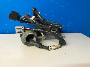 1995 2001 ford explorer sport trac rear right door wire harness oem Ford F100 Wiring Harness image is loading 1995 2001 ford explorer sport trac rear right