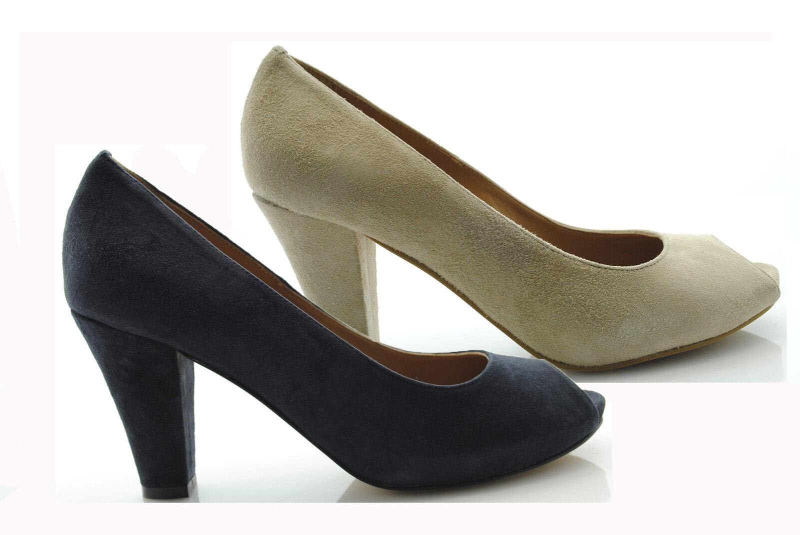 centro commerciale di moda P13 Luzzi scarpe scarpe scarpe scarpe donna scarpe alte spuntate 7897SP  vendita online
