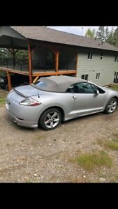 2007 Eclipse Spider GT-P