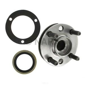 Details about Wheel Bearing and Hub Assembly-Base Front NAPA/BEARINGS-BRG  BR930000