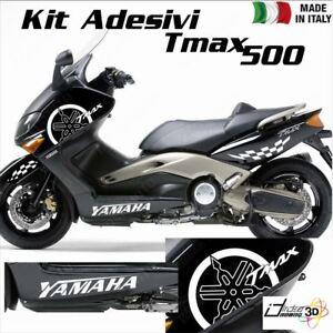 Kit-Complet-Adhesifs-Carenage-Blanc-S-039-Adapte-Yamaha-Tmax-500-01-07
