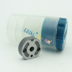 ERIKC denso control valve plate 10# for diesel injector 095000-6250 095000-6251