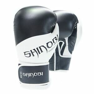 SHINOBI RYU BOXING GLOVE