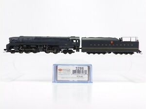 N-Scale-Broadway-Limited-BLI-3286-PRR-Pennsylvania-Duplex-Steam-5506-DCC-Sound