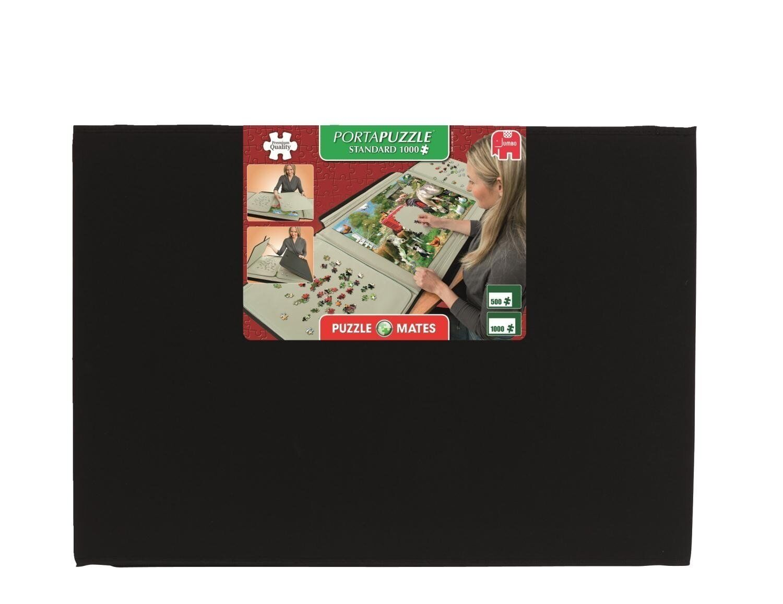 Jumbo Portapuzzle Steard Jigsaw Puzzle tavola (1000 Piece)   popolare
