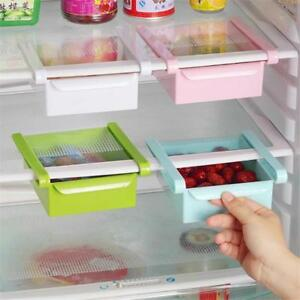 Image Is Loading Refrigerator Storage Box Free E Layer Rack