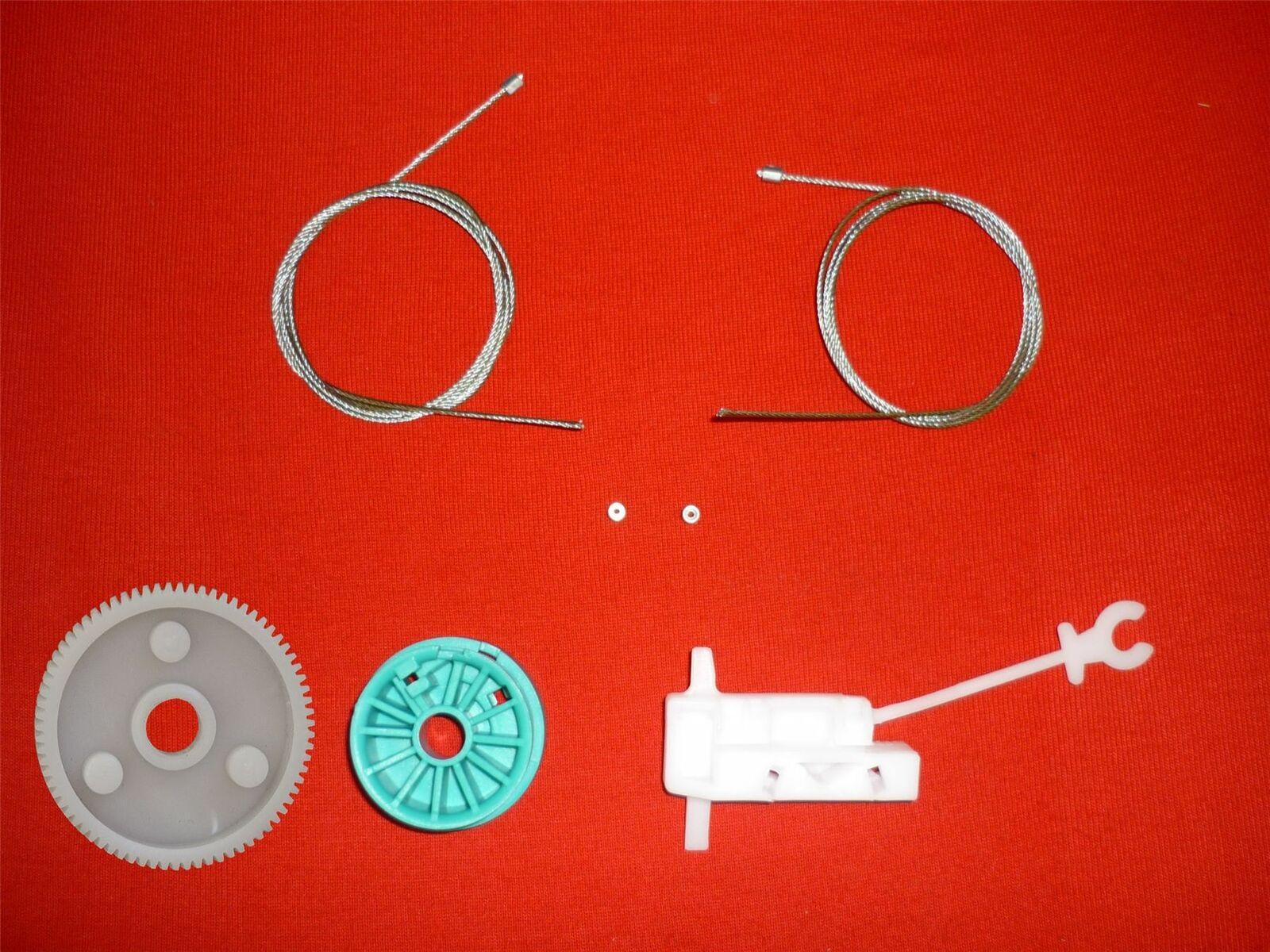 FOR Renault Trafic Vauxhall Vivaro window regulator repair kit Front Right