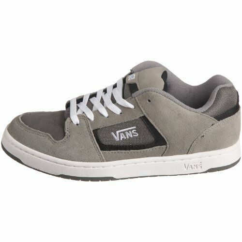 new homme 8 or 12 vans docket sk8 vn000KWN1MF grey/charcoal