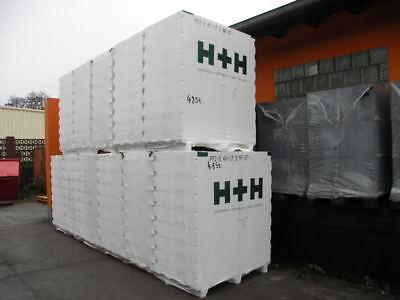 Baustoffe & Holz Offen Porenbeton Gasbeton 62,5x24x24,9 Cm Planstein Planbauplatten Ppw2/0,4 24er Fassade