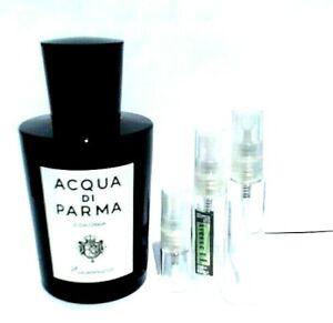 Acqua-Di-Parma-Colonia-Essenza-5ml-Glass-Decant-Atomizer-SAMPLE