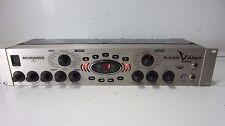 Behringer Rack Mount Bass V-Amp Pro Guitar Effects Pedal & Power Supply PD-3418