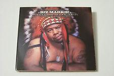 BIZ MARKIE - WEEKEND WARRIOR CD 2003 (LIMITED EDT) Erick Sermon Jazzy Jeff