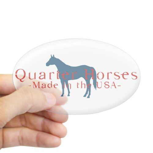 CafePress Arabian Horse Oval Sticker Sticker 359731375 Oval