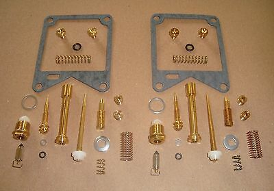 Yamaha TR1_XV 1000_Bj. 1981 - 1983_Vergaser_-_Reparatur Sets_carburator rep. set