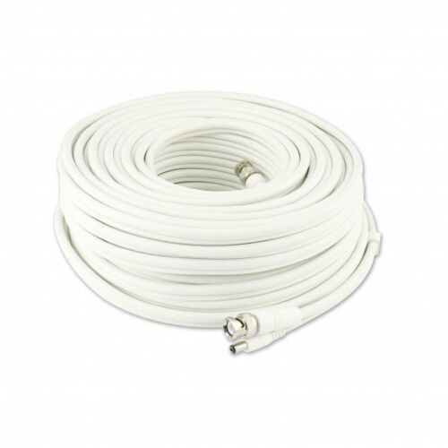 18m BNC Cable genuine Swann Video /& Power 60ft