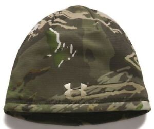 9bb5220eb59cf Under Armour Women s Scent Control Storm Fleece Camo Beanie. 1300483 ...