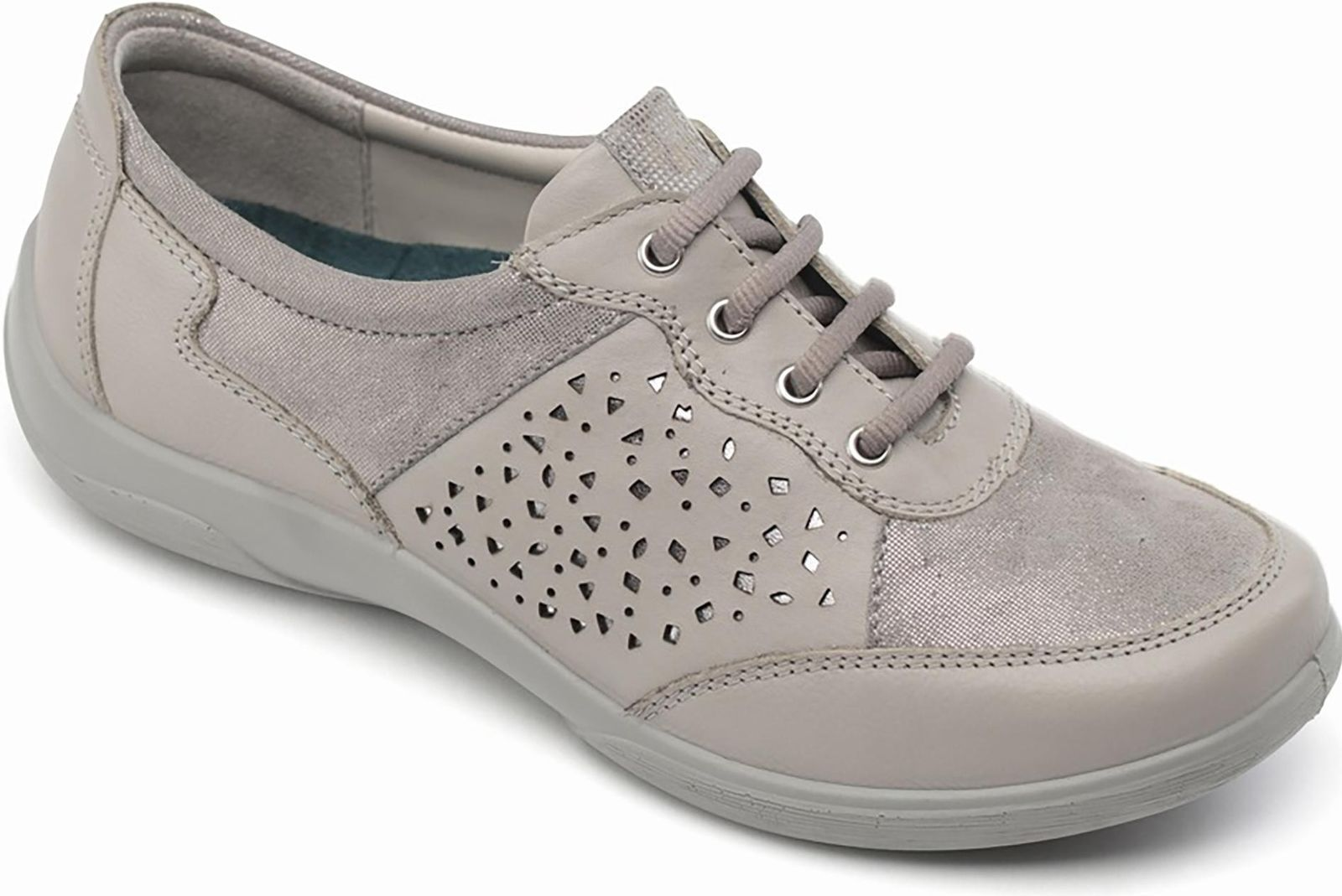 Padders Femmes Lacets Chaussures  HARPE