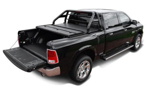 2002 - DODGE Ram 1500 Crew//QUAD CAB Pickup ROLLBAR piccolo ROLL BAR BLACK