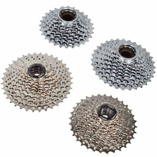 MTB Mountain Bike Rear Hub 7-11 Speed Freewheel//Cassette Flywheels Sprockets