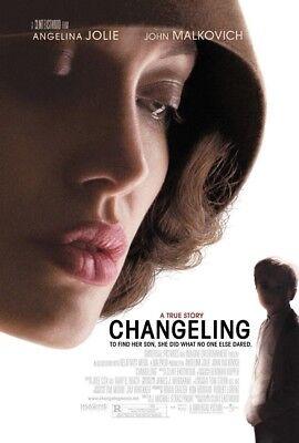 PITT Poster #1 ANGELINA JOLIE Multiple Sizes