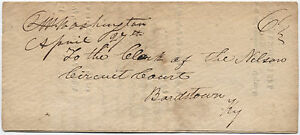 1837-Mt-Washington-KY-manuscript-stampless-folded-letter-6-1-4-pickayune-rate