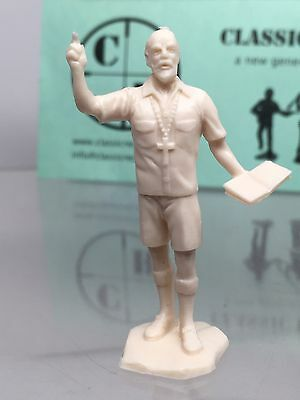 Recast MARX Missionary 1/32 Scale
