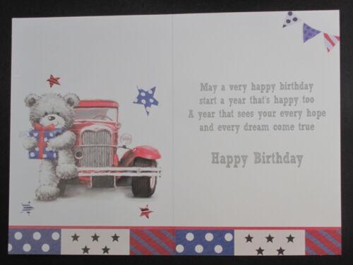 Fils carte d/'anniversaire ~ ~ fils carte anniversaire cartes d/'anniversaire ~ ~ Mignon cartes d/'anniversaire