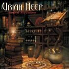 Logical Revelations by Uriah Heep (Vinyl, Jun-2012, The Store for Music)