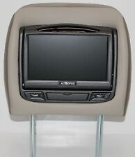 NEW Toyota Sienna Limited, CE, LE, SE or XLE Dual DVD Headrest LCD Video Players